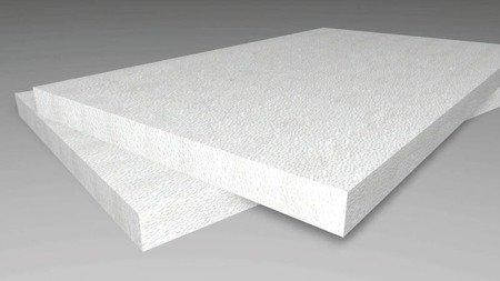 Płyta 1800/1200/150  45 g/l biała