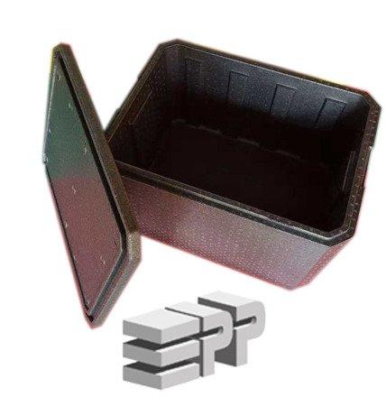 Pojemnik termoizolacyjny 75L